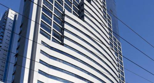 InterCity Premium Salvador