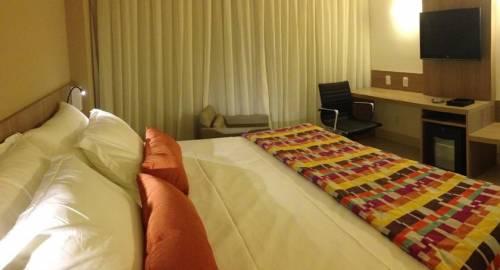 Quality Hotel Pampulha