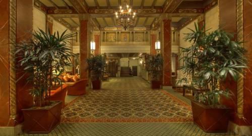 Serrano Hotel Union Square