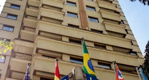 Tryp São Paulo Jesuino Arruda Hotel