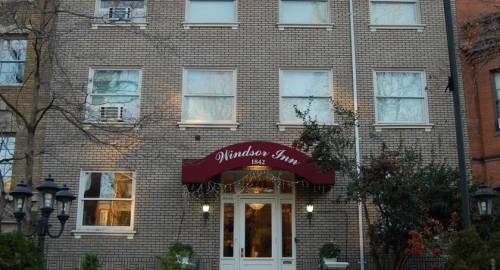 Windsor Inn Hotel