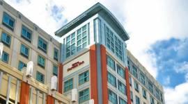 Hilton Garden Inn Philadelphia Center City