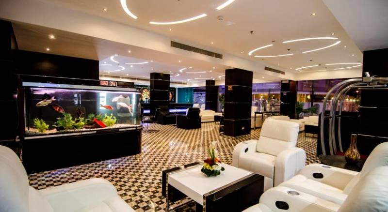 Al Murooj Hotel