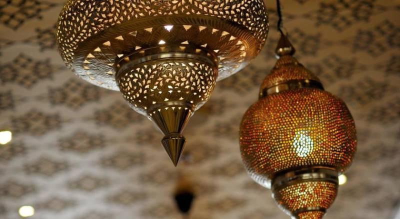 Al Safir Hotel