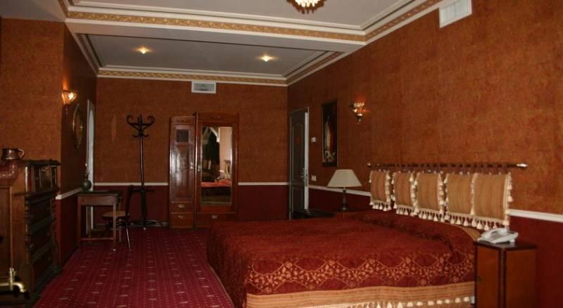 Caspian Palace Hotel