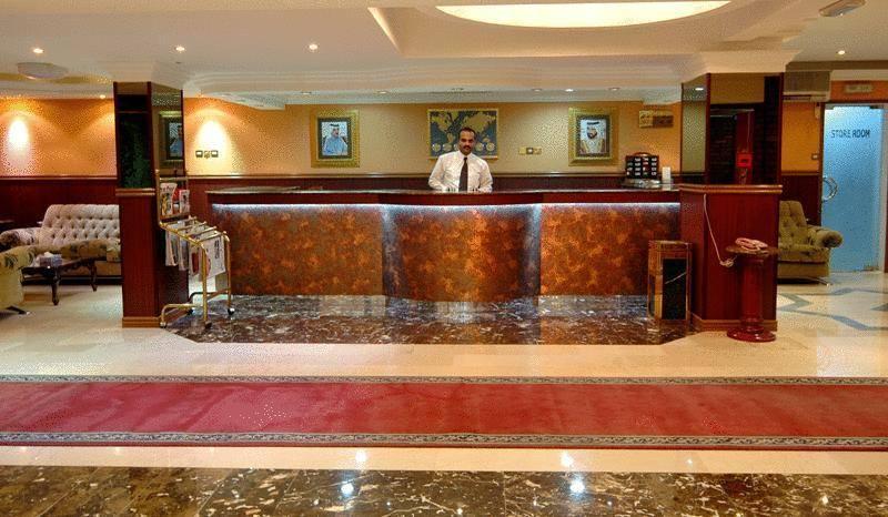 Dallas Hotel