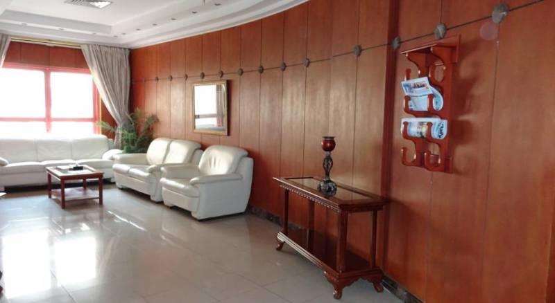 Days Hotel, Manama