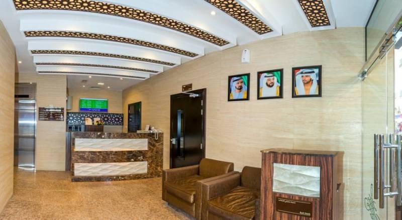 FLORA SQUARE HOTEL