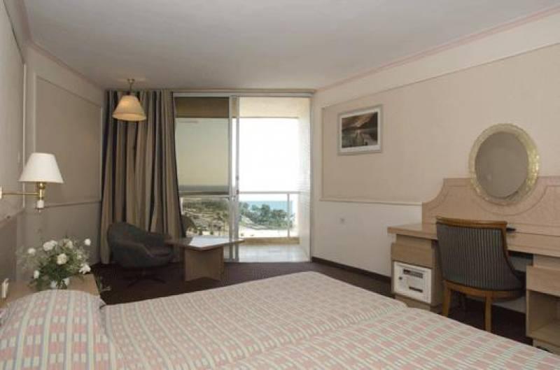 Galil Hotel