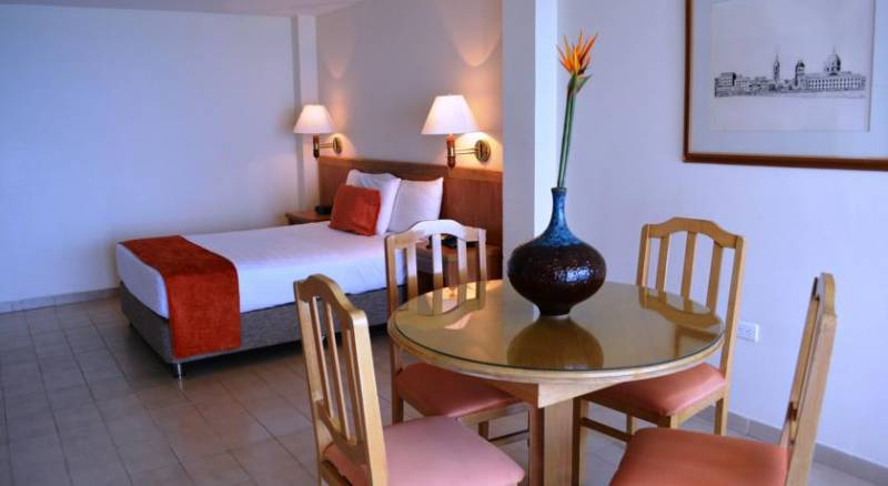 Hotel Be La Sierra