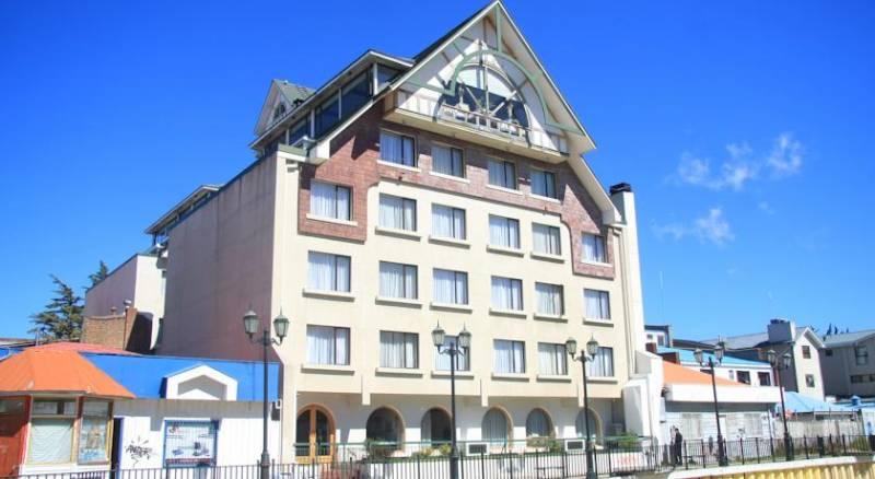 Hotel Best Western Finis Terrae