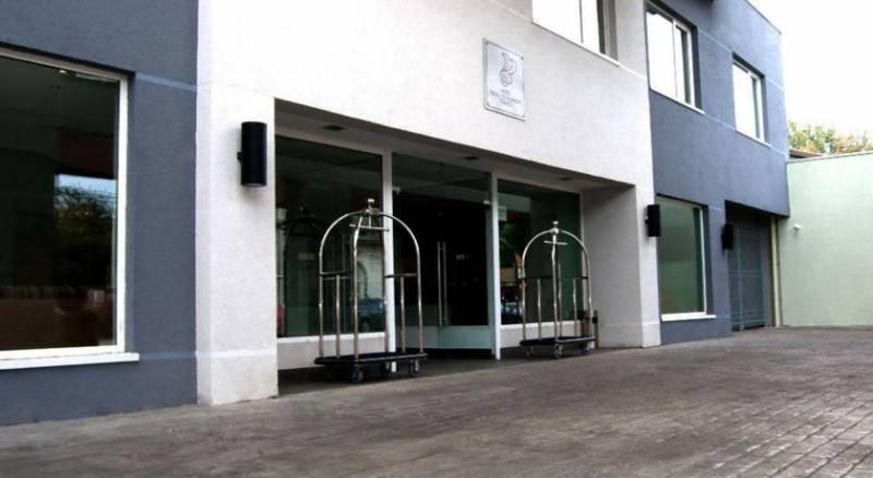 Hotel Diego de Almagro Temuco