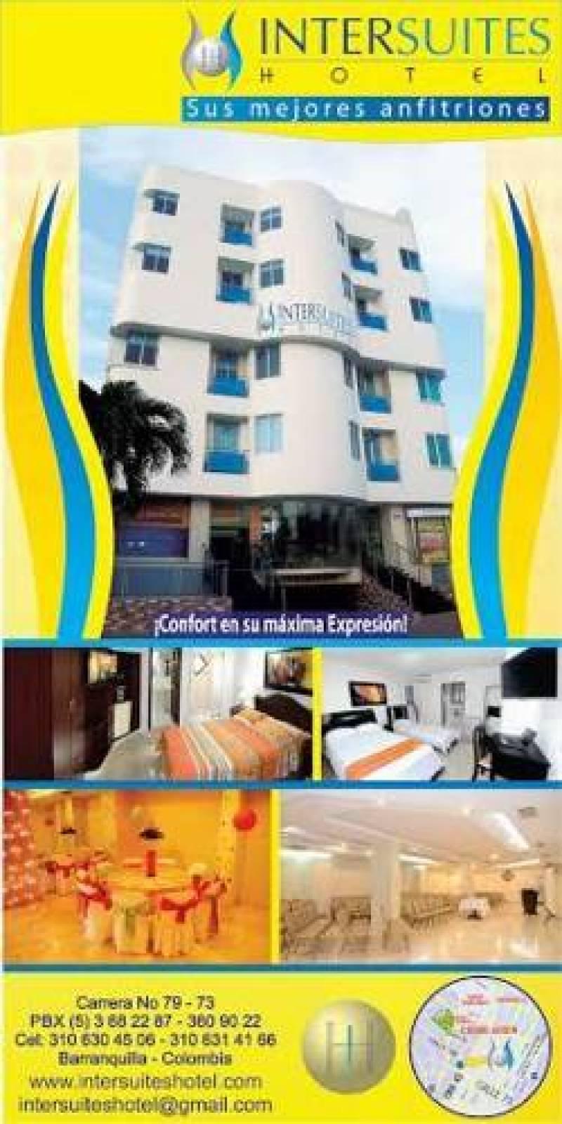Hotel Intersuites
