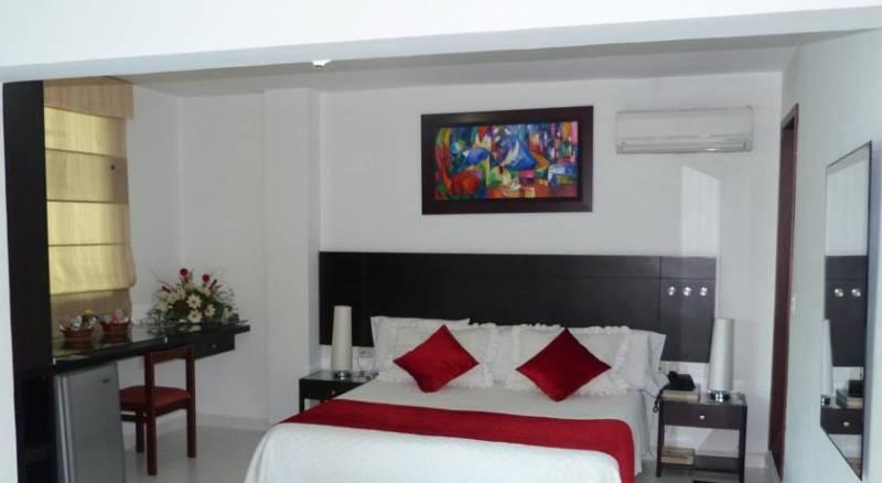 Hotel Quinta de Cabecera