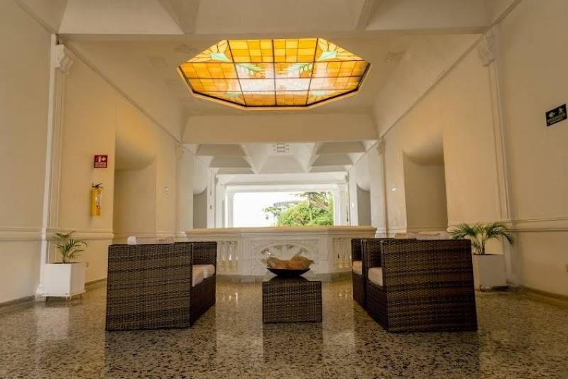 Hotel Tequendama Inn Estación by Sercotel