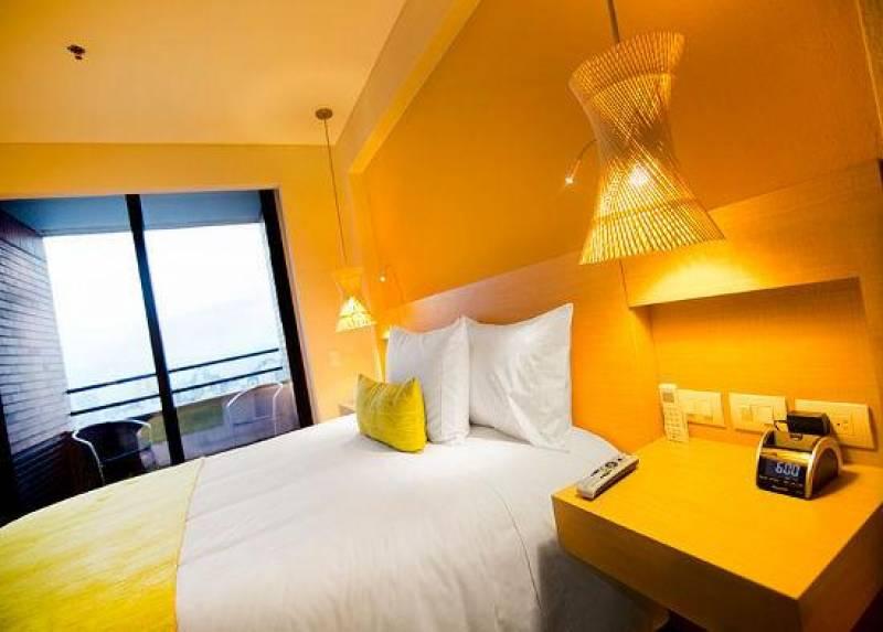 Hotel Tryp Bucaramanga