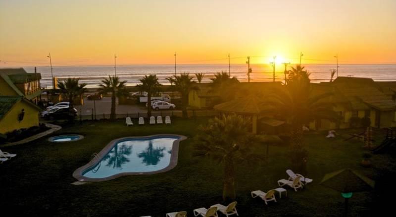 Hotel y Cabañas Mar De Ensueño