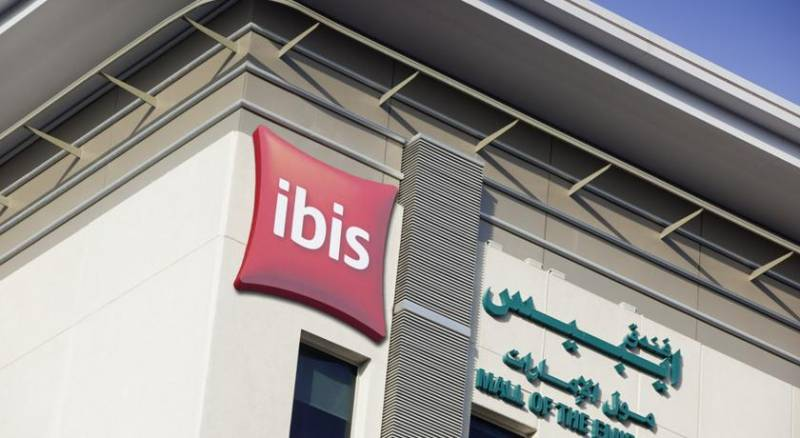 Ibis Mall Of The Emirates