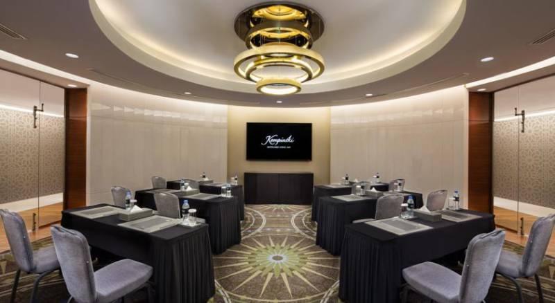 Kempinski Hotel Mall of the Emirates