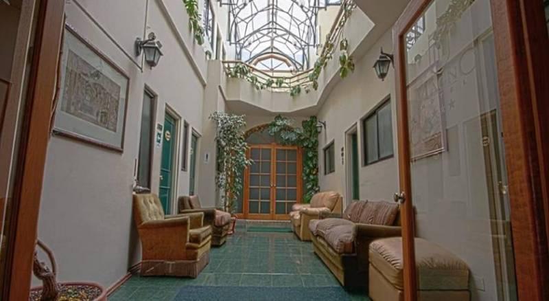 Magno Hotel