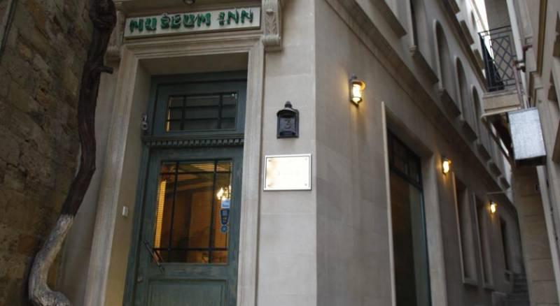 Museum Inn Boutique Hotel