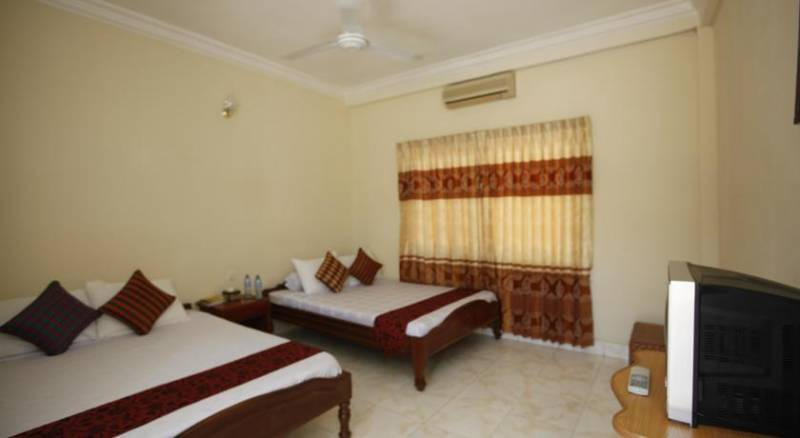 Oral D'angkor Guest House