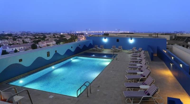 Premier Inn Dubai Investments Park