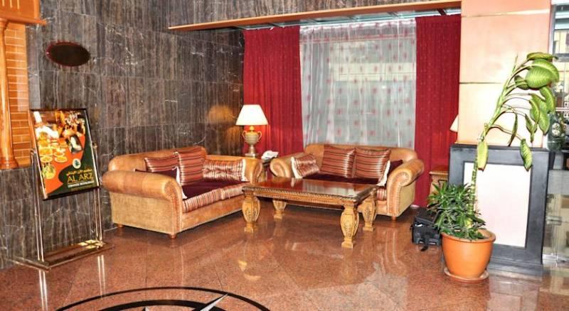 Ramada Palace Hotel Manama