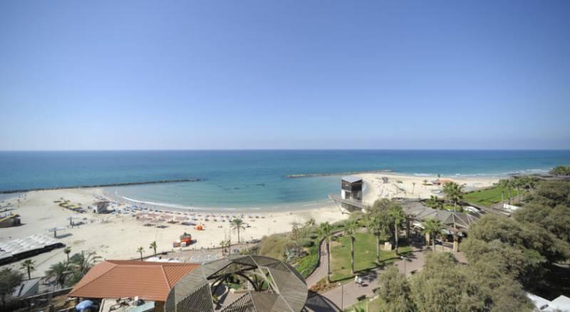 Residence Beach Hotel