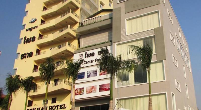 Sen Han Hotel