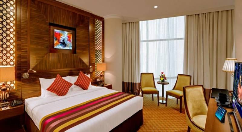 Suba Hotel