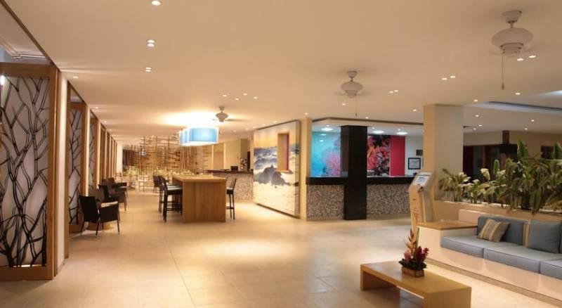 Tamaca Torre Norte Hotel by Sercotel Hotels