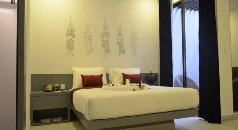 TEAV Boutique Hotel & Spa (Bassac)