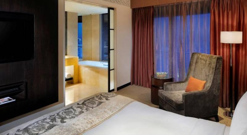 The Address, Dubai Mall Hotel