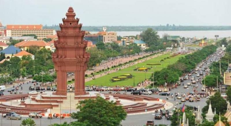 TOYOKO INN PHNOM PENH
