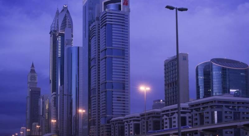 Warwick Dubai