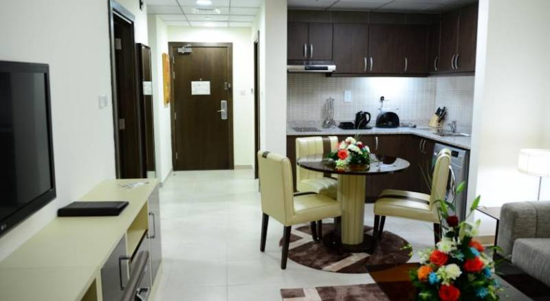 Welcome Hotel Apartments