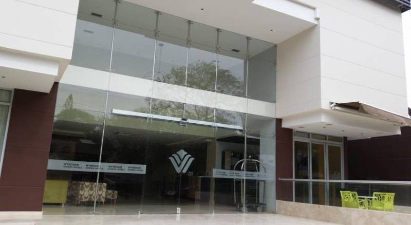 Wyndham Garden Barranquilla