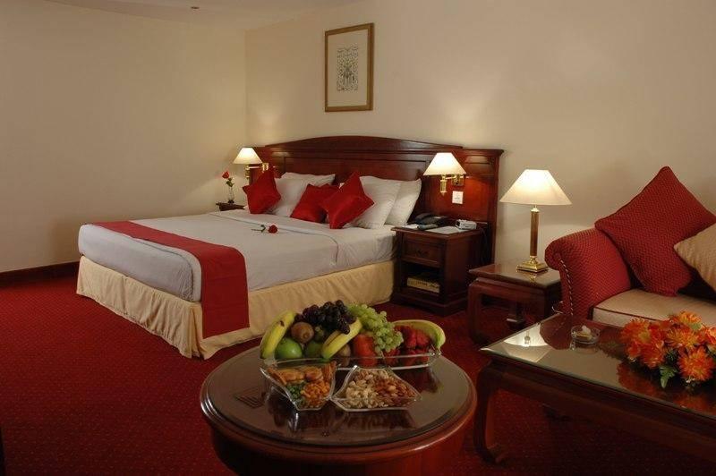 York International Hotel