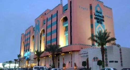 Andalusia Hotel