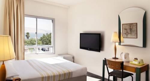 Arcadia Tiberias Hotel
