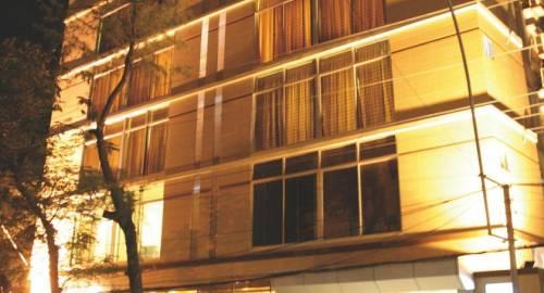 Ascott The Residence Dhaka