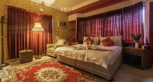 Babylon Hotel & Serviced Apartment