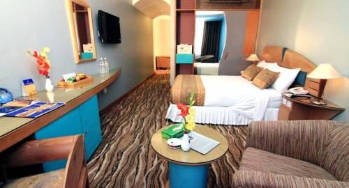 Best Western La Vinci Hotel