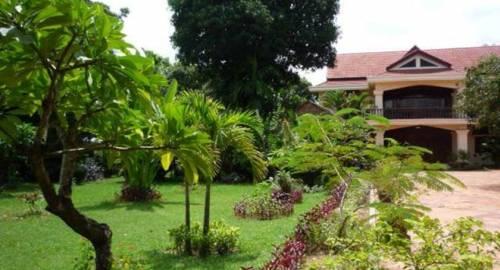 Bloom Garden Guesthouse