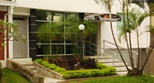 Casa Hotel Madison