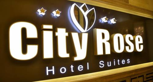 City Rose Hotel Suites