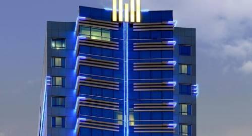 Copthorne Hotel Sharjah