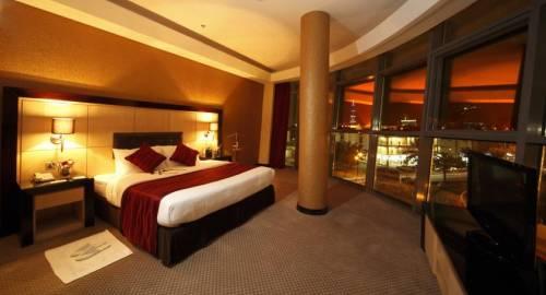 Coral Riyadh Suliemaniah Hotel
