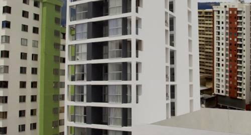 Estelar Apartamentos Bucaramanga